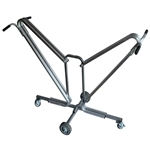 Melhart Music Stand Cart for 20 Stands