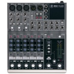 Mackie 8-Channel Mixer 802VLZ3