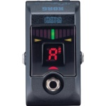 Korg Pitchblack Chromatic Tuner #PITCHBLACK