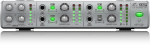 Behringer Ultra-Compact 4-Channel Stereo #AMP800