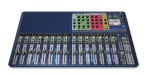 Soundcraft SI Expression Digital Mixer #SIEXP3