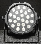 Melhart 24x4w LED Aluminum par light #HWLED293