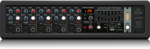 Behringer 500w 5 Ch Powered Mixer w/ Multi FX-Wireless option #PMP550M