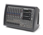 Samson 12-Channel Stereo Powered Mixer #XML610