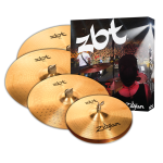 "Zildjian ZBT Box Set w/Free 18"" ZBT Crash #ZBTP390A"