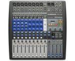 PreSonus StudioLive AR12 14-Channel Hybrid Performance and Recording Mixer #STUDIOLIVEAR12
