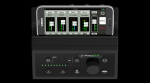 Mackie ProDX4 4 Channel Wireless Digital Mixer #PRODX4