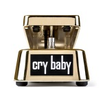 Dunlop Cry Baby Original 50th Anniversary #GCB95G