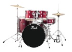 Pearl Roadshow 5 Pc Package Kit