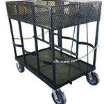 Melhart Field Water Cart
