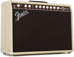 Fender Super-Sonic Twin Combo #2162000000