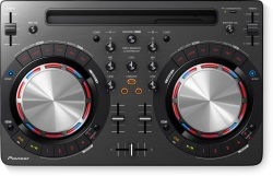 Pioneer ENTRY LEVEL DJ CONTROLLER #DDJWEGOK